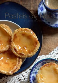 Pudding, Ethnic Recipes, Arroz Con Leche, Pastel De Nata, Custard, Quince Jelly, Creme Caramel, Flat Cakes, Pastry Recipe