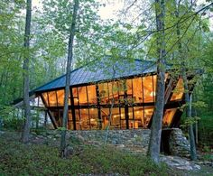 houses forest by nancy copley architect