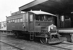 AEC Victorian Railways