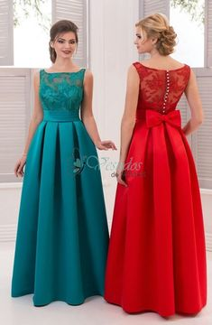 Prom Dress For Teens, 2019 Satin A Line Scoop Prom Dresses With Applique And Ruffles Floor Length, cheap prom dresses, beautiful dresses for prom. Best prom gowns online to make you the spotlight for special occasions. African Fashion Dresses, African Dress, Girls Dresses, Prom Dresses, Formal Dresses, Junior Bridesmaid Dresses, Popular Dresses, Plus Size Dresses, Maxi Dresses