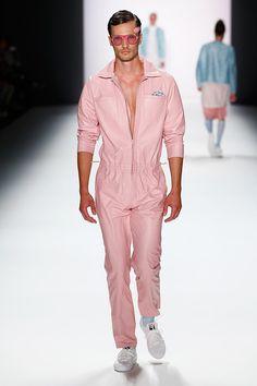 Emre Erdemoglu- Menswear - Spring/Summer 2016