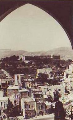 Bethlehem-بيت لحم: PALESTINE - Bethlehem, 1890s 19