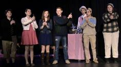 On stage: East Gaston presents 'Willy Wonka'  http://www.gastongazette.com/lifestyles/entertainment/on-stage-east-gaston-presents-willy-wonka-1.299937