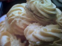 Melting Moments recipe by Pat Govender posted on 21 Jan 2017 . Recipe has a rating of by 1 members and the recipe belongs in the Biscuits & Pastries recipes category Lemon Cream, Ice Cream, Food Categories, Melting Moments, Sifted Flour, Biscuit Cookies, Gluten Free Cookies, Pastry Recipes, Tray Bakes