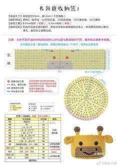 Crochet Diagram, Crochet Chart, Crochet For Kids, Free Crochet, Crochet Clutch, Bottle Holders, Crochet Gifts, Handmade Bags, Amigurumi