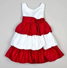 Girls and toddler Holiday Dresses -  Cecelia said she wants this one with purple and white ....