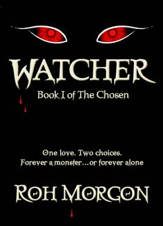 If you have a favorite quote from Watcher, please leave it in the comment section of this pin. Thanks!