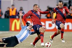 USA vs Argentina Copa America Centenario semifinal set for Tuesday