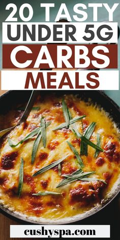 20 Delicious Under Carb Meals for the Keto Diet Try these tasty ketogenic meals that are under 5 grams in carbs. The low carb meals are delicious! Ketogenic Diet Meal Plan, Diet Plan Menu, Diet Meal Plans, Ketogenic Recipes, Low Carb Recipes, Diet Recipes, Dessert Recipes, Slimfast Recipes, Breakfast Recipes
