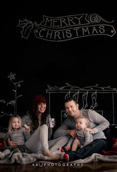 "Photo from Christmas Mini Sessions | ""S"" Family collection by KB-Photography"