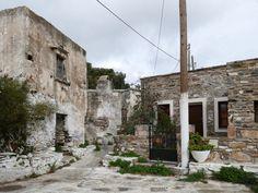 Old Ano Sangri, Naxos Island, Greece. photo by Ηλιασ Greek Islands, Greece, Beautiful, Greek Isles, Grease, Greece Islands