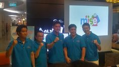 Mise hadir sebagai e-commerce pertama yang memanfaatkan e-commerce dan sosial media | PT Rifan Financindo Berjangka         Co-Founder Mise...