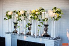Need some floral inspiration for your upcoming event? Here are some examples of statement piece that we have designed for events in the past. Photo provided by Person + Killian Photography. Call us today for a consultation at 617-482-6272 #theworldofmarchalldesign #eventdesign #floraldesign #flowers #luxurywedding #statementpiece @personkillian