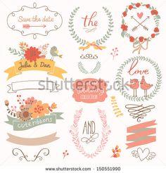 Arte e grafica vettoriale d'archivio di Hearts | Shutterstock