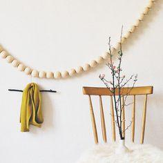 Garderoben - Design fuers Heim :: snake :: - ein Designerstück von Design-fuers-Heim bei DaWanda
