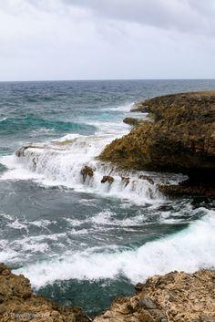 Curacao - Best Caribbean Beaches  TravelBreak.net