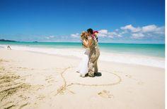 Timeline and checklist for planning a destination wedding
