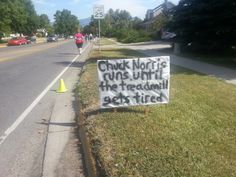 Chuck Norris Humor #run #fitness #motivation
