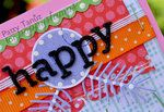 HAPPY CARD...