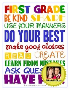 Back to School FREEBIE - Mini Inspirational Posters
