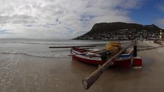 Fish Hoek beach - hmmm.  Heaven.