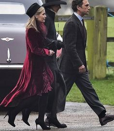 nos encant ver a la madrina de carlota de cambridge elegantsima con su levita de t