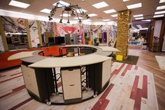 Big Brother 'Hotshots' for next month