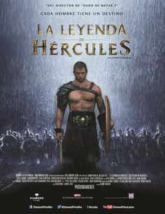 La Leyenda de Hércules