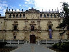 universidad de alcalá de henares, Spain