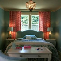 Dream girls room