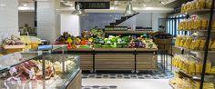 Rome Supermarkets - Best Food Shops for Edible Souvenirs