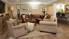 Why Vinyl Planks Are The Best Flooring For Basements Basement best flooring for basement Concrete Basement Floors, Best Flooring For Basement, Basement Fireplace, Vinyl Planks, Vinyl Plank Flooring, Toulouse, Ikea, Kallax Regal, Floating Floor