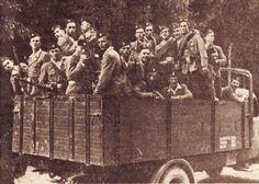 1941. - Ustaše u lovu na Srbe
