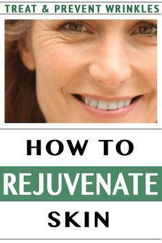 Treat & Prevent Wrinkles