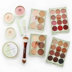 The must-have #PixiPretties Collection is available now! #PixiBeauty #PixiByPetra