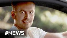Fast and Furious 7 Paul Walker CGI REVEALED!