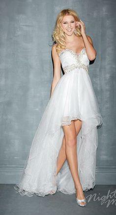 @Terry Song Costa #NightMovesprom #terrycosta Night Moves Dress 7064 | Terry Costa Dallas
