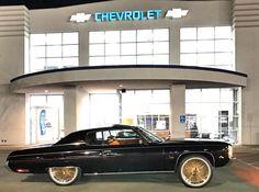 Chevrolet Caprice, Chevrolet Chevelle, Custom Trucks, Custom Cars, Dayton Rims, Donk Cars, Cadillac Fleetwood, Bugatti Cars, Old School Cars