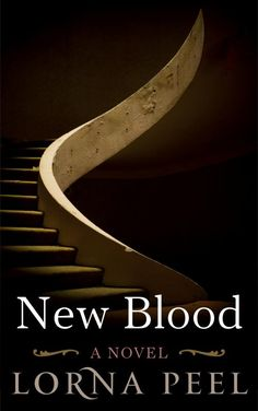 Cover Contest - New Blood Great Stories, Blood, Novels, Charts, Author, Nature, Top, Color Photography, Black White