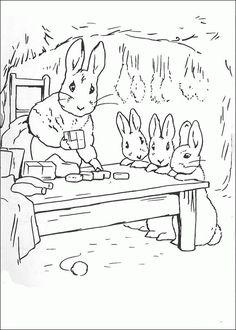 beatrix potter tekeningen - Google zoeken