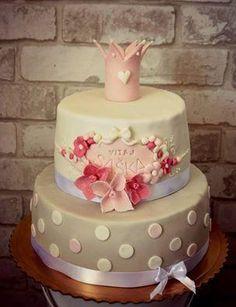 krstinova torta