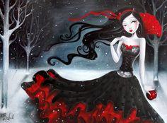 Sybile... | Kai Fine Art