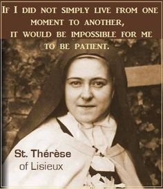 St Teresa of Avila Quotes | Uncategorized | Carmel, Garden of God | Page 16