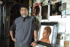 Barkley L. Hendricks, Portraitist of a New Black Pride, Dies at 72 - The New York Times