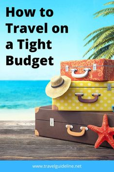 How to Travel on a Tight Budget - Learn how to travel on a tight budget, so that you and your family don't have to sacrifice the beautiful and educational experiences that travel brings! Free Travel, Cheap Travel, Budget Travel, Sweeden Travel, Travel Advice, Travel Hacks, Travel Ideas, European Travel Tips, Overseas Travel
