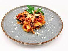 #low carb #gezonde vetten #vis #comfortfood #veelgroentjes #mediterraans Risotto, Pasta, Ethnic Recipes, Food, Essen, Meals, Yemek, Eten, Pasta Recipes