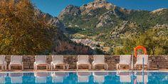 Hotel Fuerte Grazalema - piscina