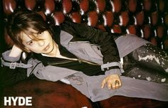 ain't nobody gonna draw you like one of their french girls hyde