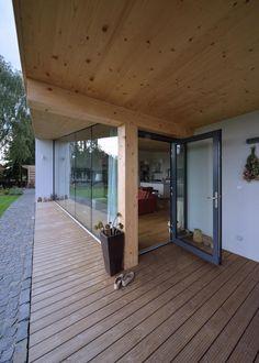 Rodinný dům Habrovice - Hledat Googlem
