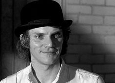 Malcolm McDowell, who played Mr. Sloane in the 1975 stage adaptation of 'Entertaining Mr. Sloan'.  Follow the link attached to this image and read my review of Joe Orton's 'Entertaining Mr. Sloane'.  Be sure to 'like', share and leave a comment.